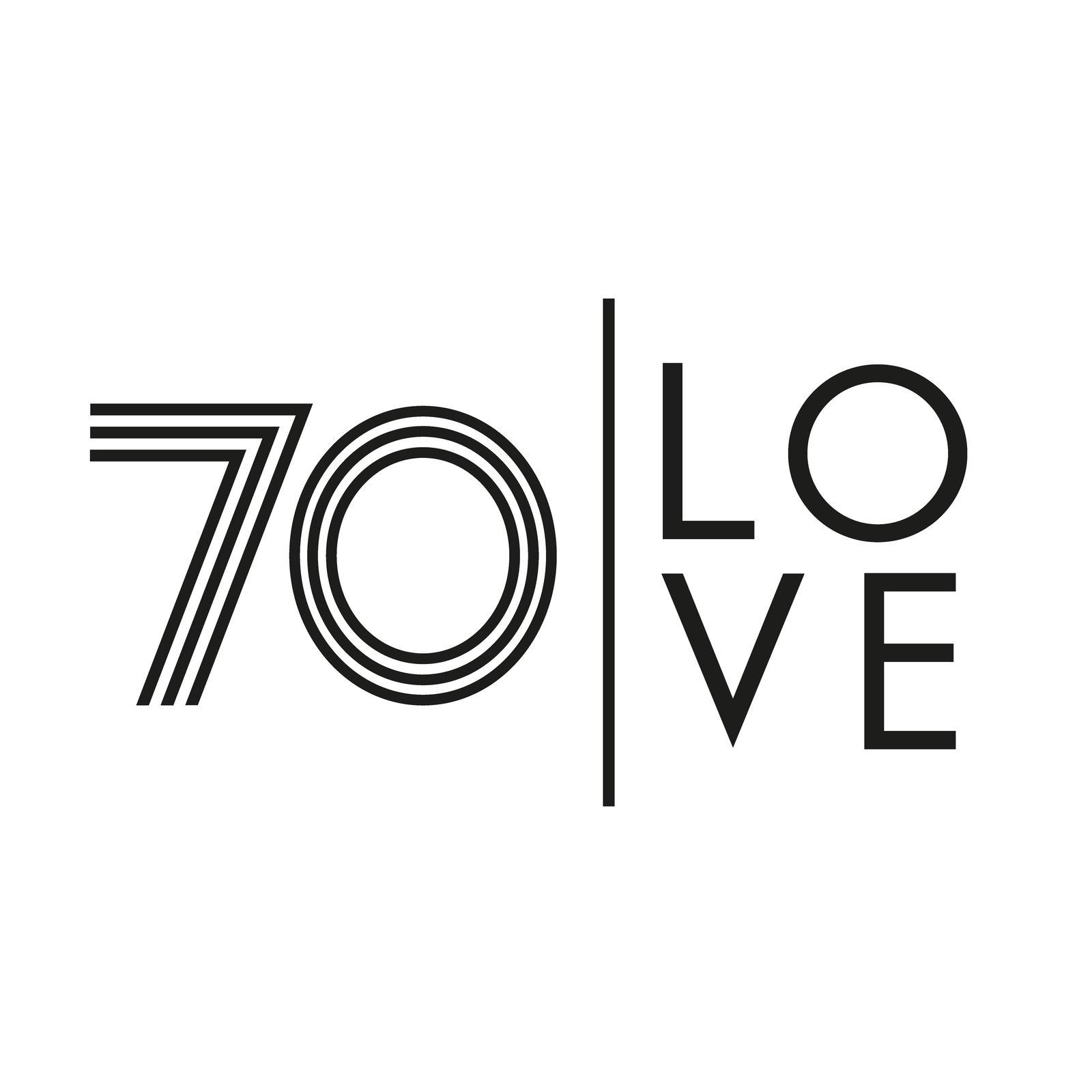70 LOVE (Bild 1)