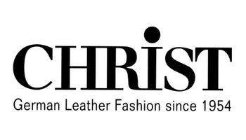 CHRIST LEATHER Logo