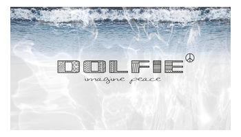 DOLFIE Logo
