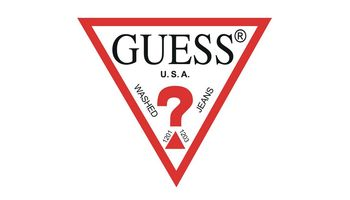GUESS Logo