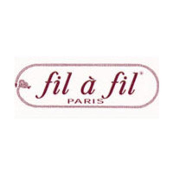 fil à fil Logo