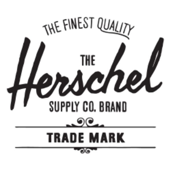 HERSCHEL SUPPLY CO. Logo
