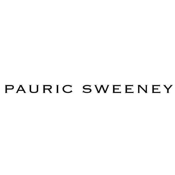 PAURIC SWEENEY Logo