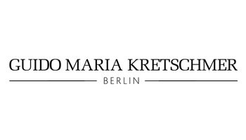 GUIDO MARIA KRETSCHMER Logo