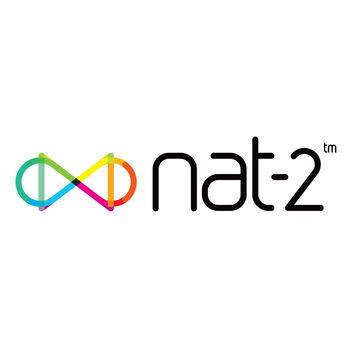 nat-2 Logo