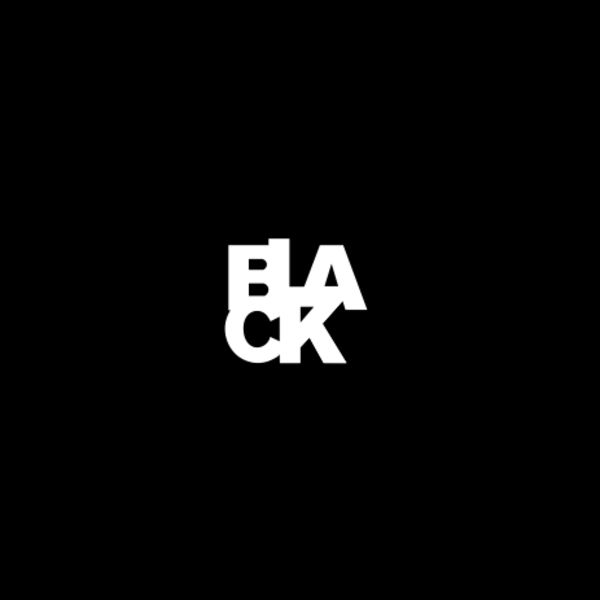 BLACK EYEWEAR Logo