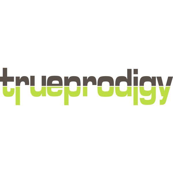 trueprodigy Logo