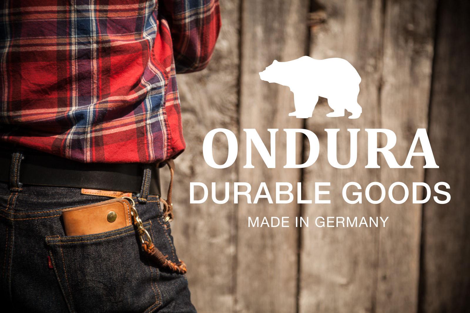 ONDURA durable goods