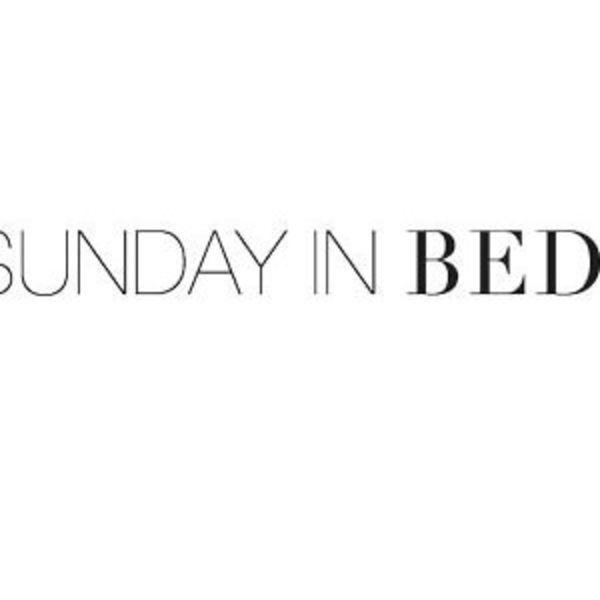 SUNDAY IN BED Logo