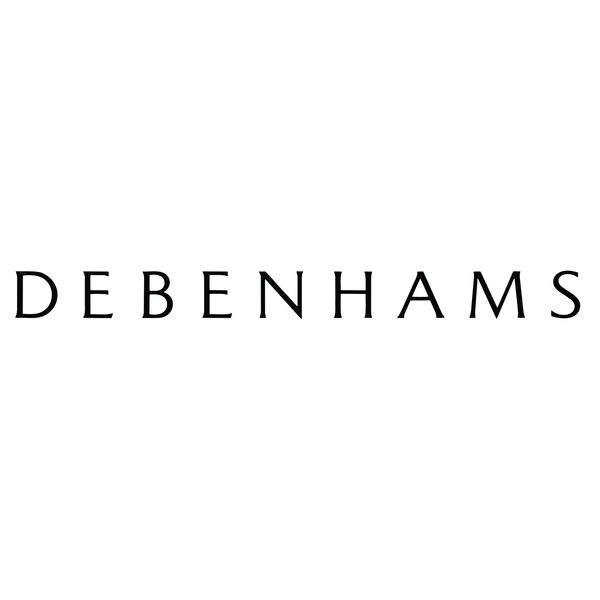 DEBENHAMS Collection Logo