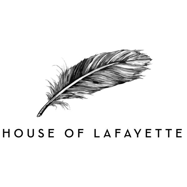 HOUSE OF LAFAYETTE Logo