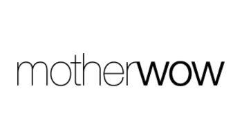 motherwow Logo
