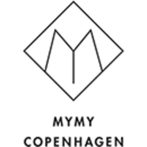 MYMY COPENHAGEN Logo
