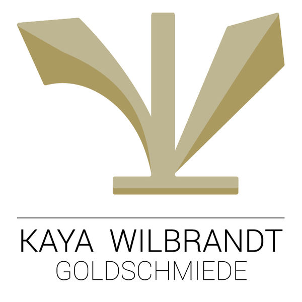 Goldschmiede Kaya Wilbrandt Logo