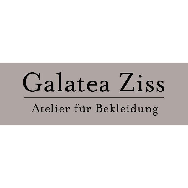 Galatea Ziss Logo