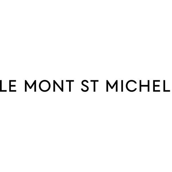 LE MONT ST MICHEL Logo