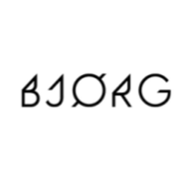 BJØRG Jewellery Logo