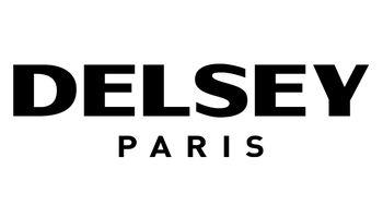 DELSEY Logo