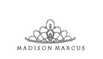 MADISON MARCUS Logo