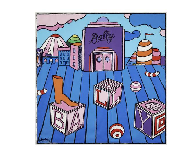 BALLY (Image 8)