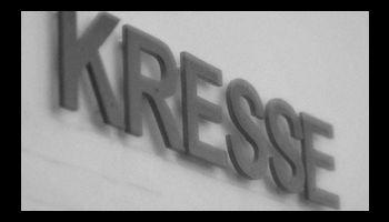 KRESSE Logo