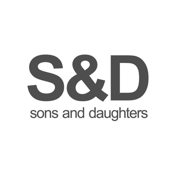 S&D SON'S AND DAUGHTER'S Logo