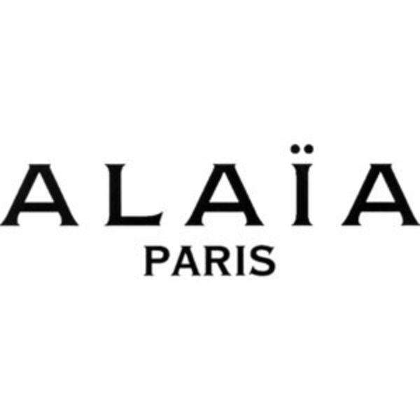 ALAïA Logo