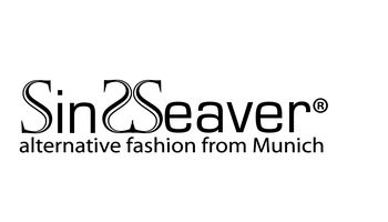 SinWeaver alternative fashion (c) Logo