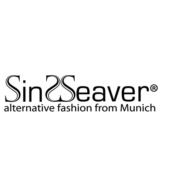 SinWeaver alternative fashion (c) Logo