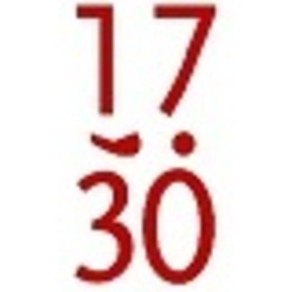 17;30 Logo