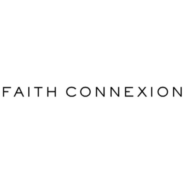 FAITH CONNEXION Logo