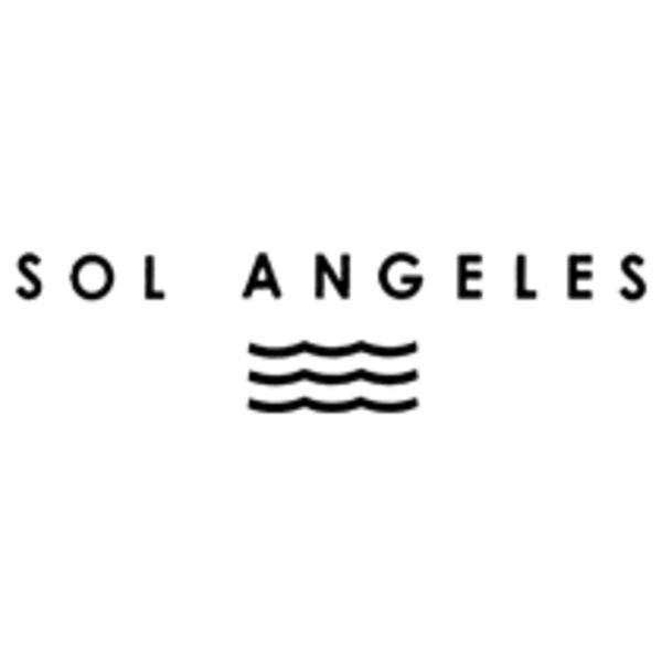 Sol Angeles Logo