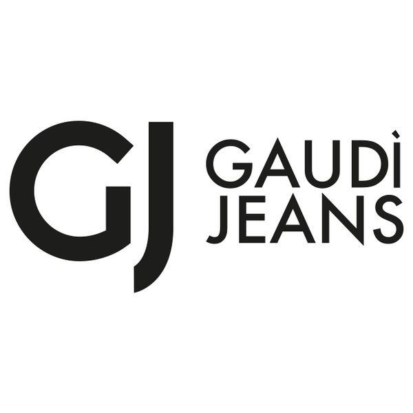 GJ GAUDÌ JEANS Logo