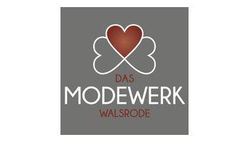 Das Modewerk Frauen Logo