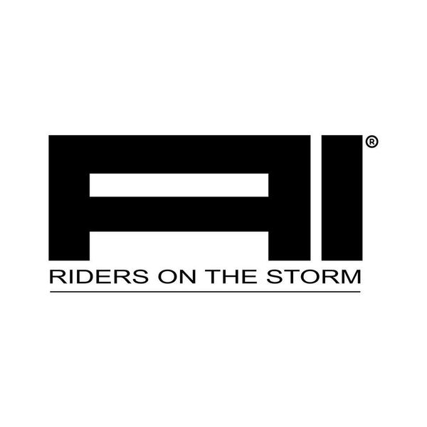 AI Riders On The Storm Logo