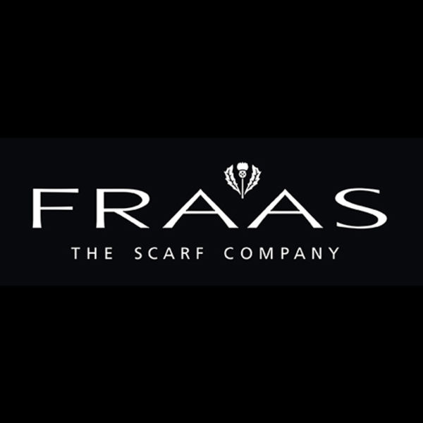 FRAAS - The Scarf Company Logo