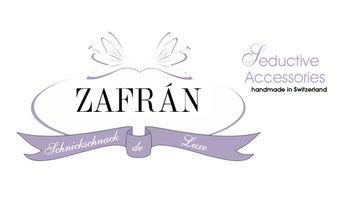 ZAFRÁN Logo