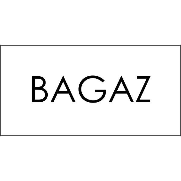 BAGAZ Logo