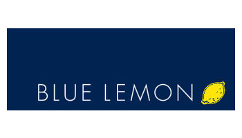 Blue Lemon Logo