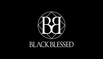 BLACKBLESSED Logo