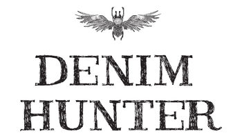DENIM HUNTER Logo
