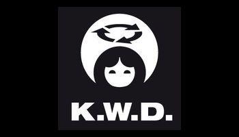 K.W.D. Logo