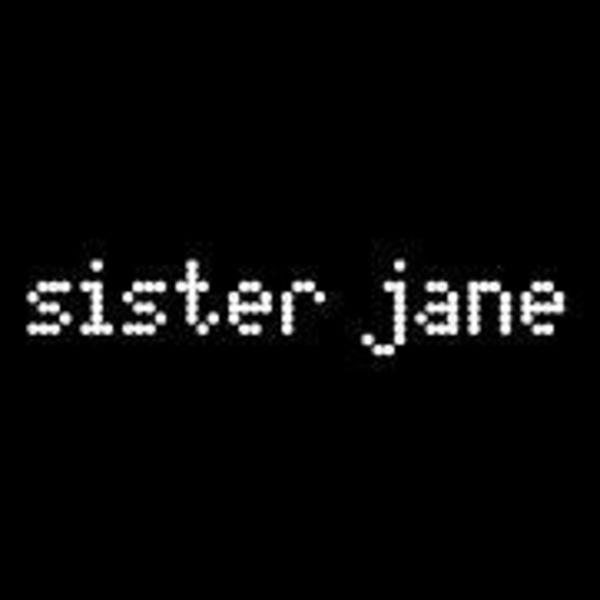 Sister Jane Logo