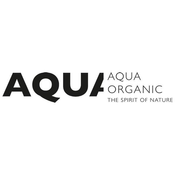 AQUA ORGANIC Logo