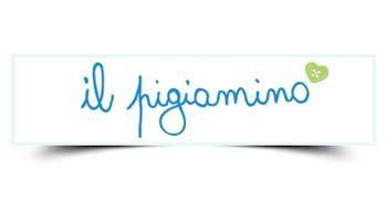 il pigiamino Logo