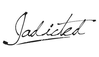Jadicted Logo