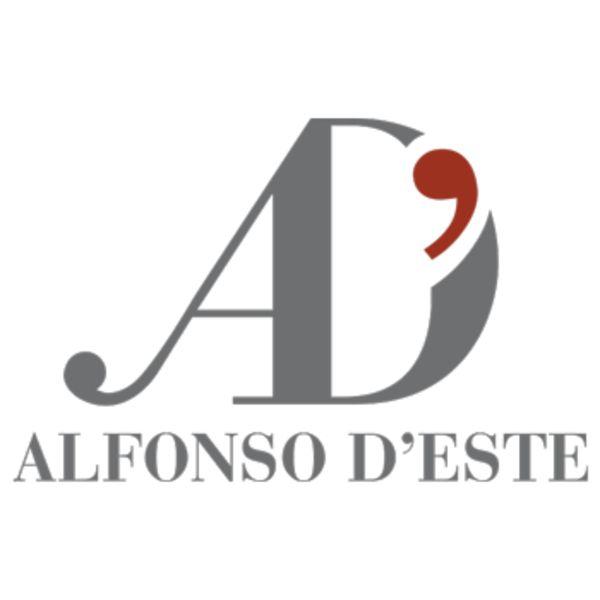 ALFONSO D'ESTE Logo