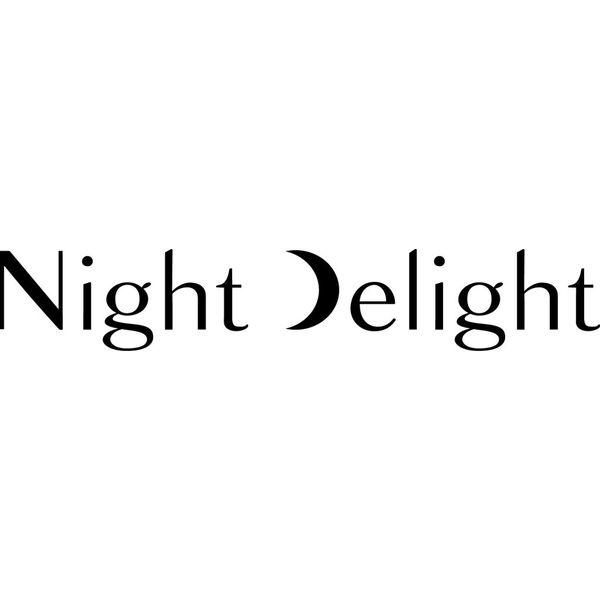Night Delight Organics Logo