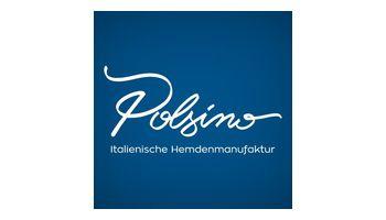 Polsino Italienische Hemdenmanufaktur Logo