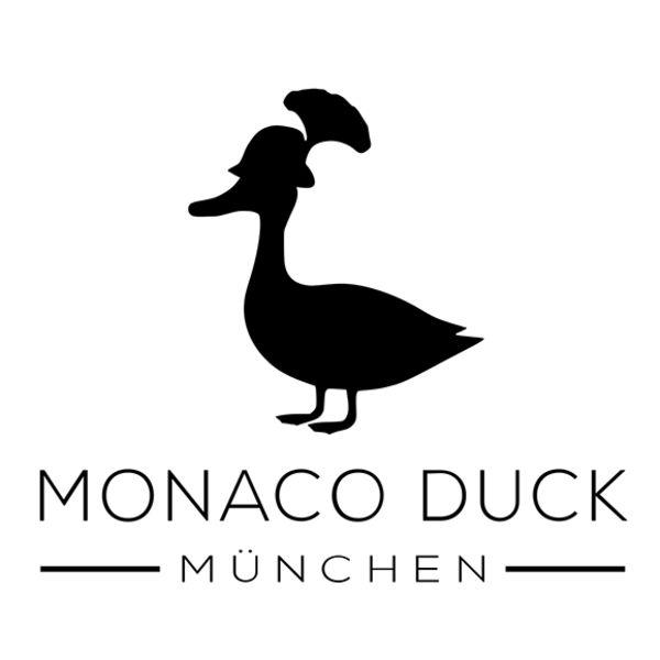 Monaco Duck Logo
